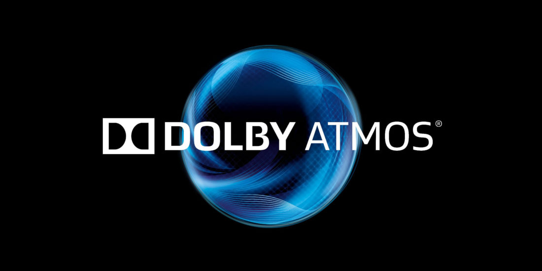 Dolby Atmos Setup