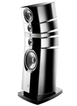 Vorschaubild für Die teuersten Lautsprecher weltweit