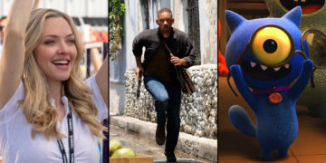 Will Smith in Doppelrolle: Die Kinostarts am 3. Oktober 2019
