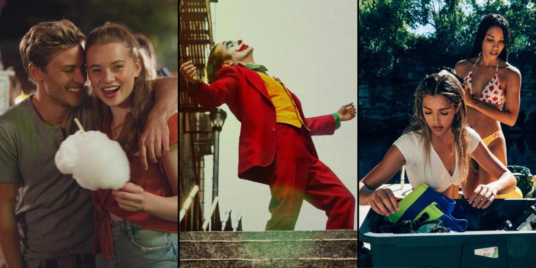 Joker & mehr: Die Kinostarts am 10. Oktober 2019