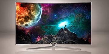 CES 2020: Neue Samsung-Fernseher ohne Rahmen?
