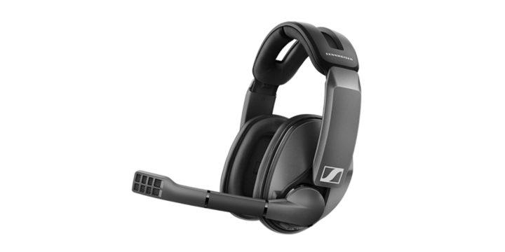 Sennheiser: GSP 370 Wireless Gaming-Headset veröffentlicht