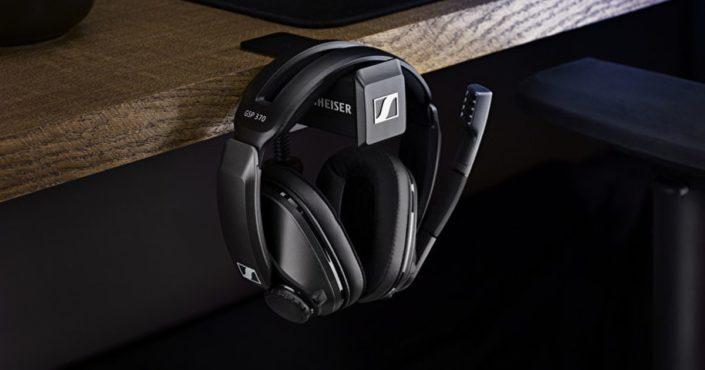 Sennheiser GSP 370 Headset