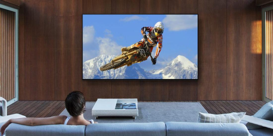 Sony veranstaltet exklusives 8K-TV-Event – du kannst daran teilnehmen!