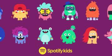 Spotify Kids: Streaming-Riese erweitert Angebot für Kinder