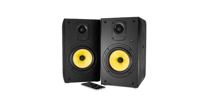 Thonet & Vander Kugel Bluetoot-Lautsprecher in Europa verfügbar