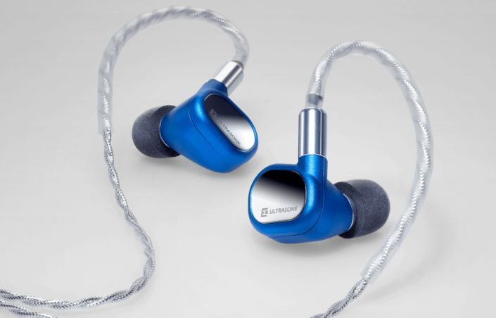 Ultrasone Saphire In-Ear