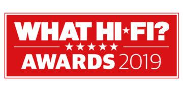 What Hi-Fi? Awards 2019: Auszeichnungen für TVs, Kopfhörer & mehr