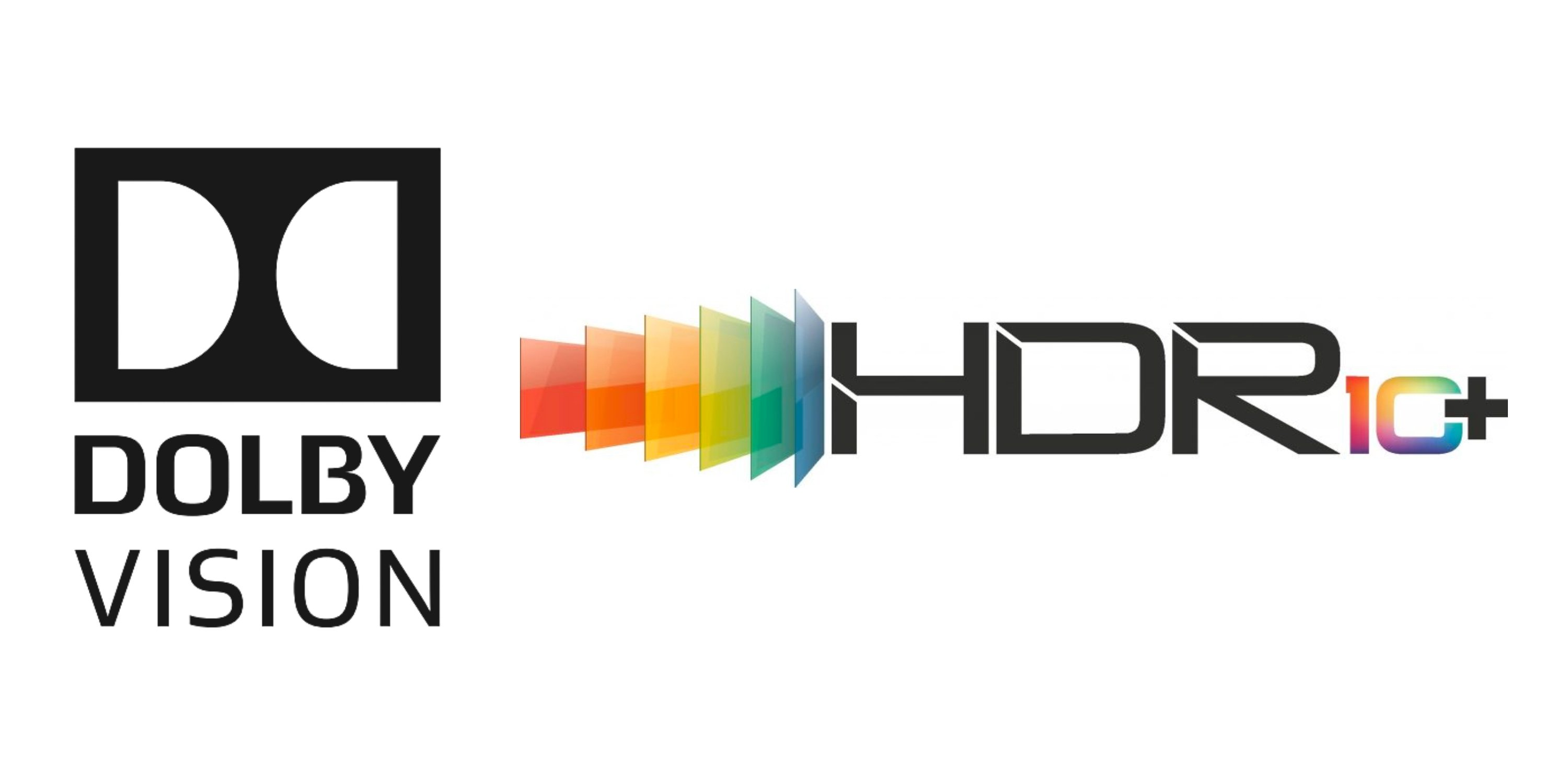 Dolby Vision HDR10+