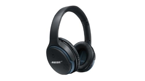 Black Friday Bose SoundLink II Kopfhörer