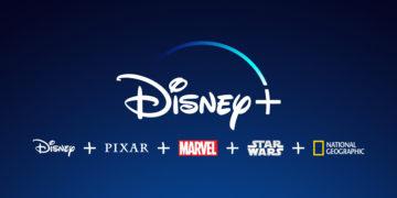 Disney Plus: Schon jetzt 50 Millionen Abonnenten