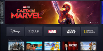 Disney Plus zum Start: Jede Menge Marvel und Star Wars in 4K