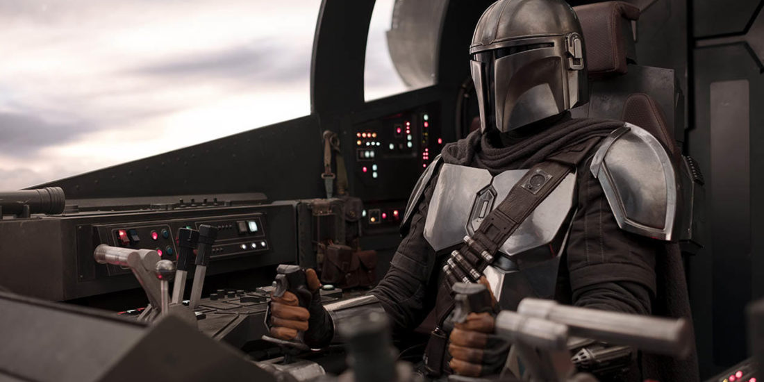 Disney Plus zum Start: Jede Menge Marvel und Star Wars in 4K