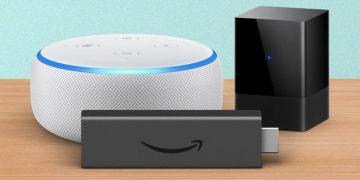 Fire TV Blaster: Amazons neue Sprach-Universalfernbedienung