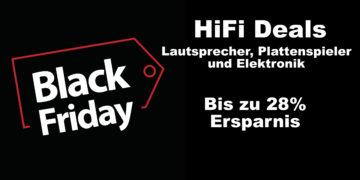 HiFi Black Friday Angebote