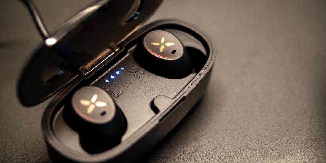 Klipsch stellt neuen S1 True Wireless Kopfhörer vor