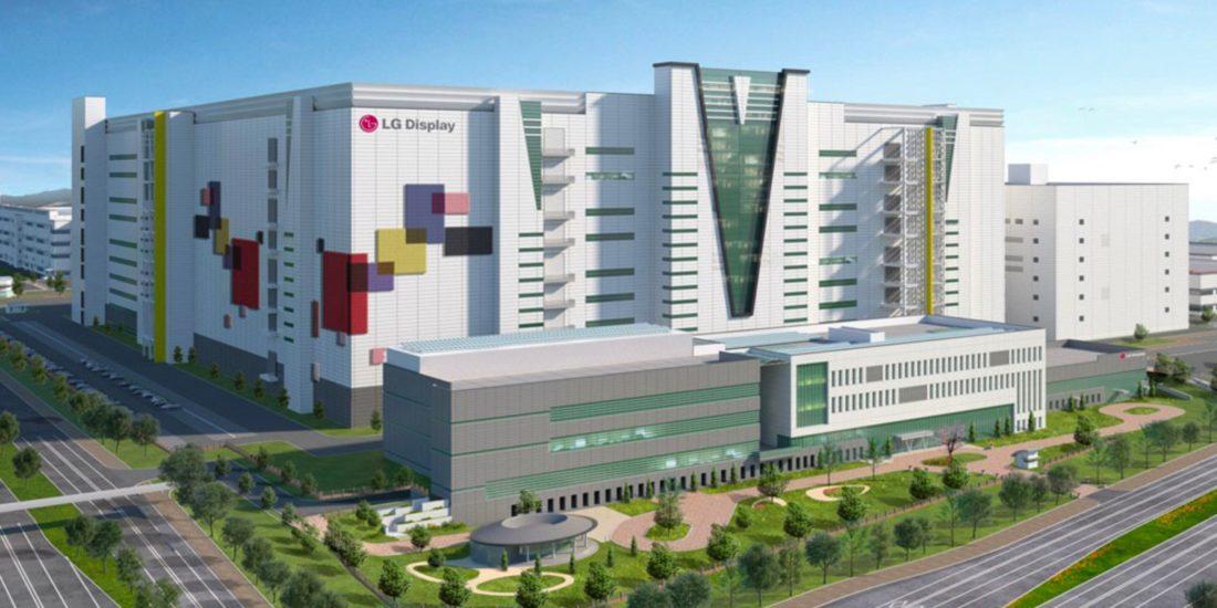 Bericht: LGs OLED-Produktion in China startet mit großen Problemen