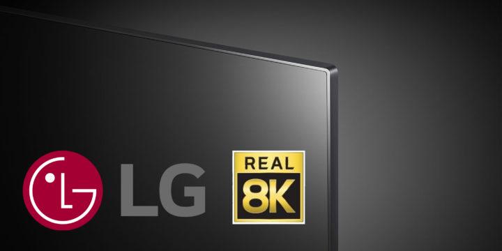 """Real 8K"" – LG schießt erneut gegen Samsung"