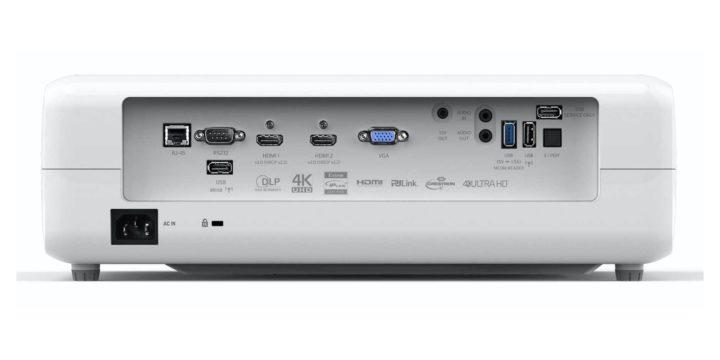 Vorschaubild für Der 4K-UHD-Beamer Optoma UHD380X