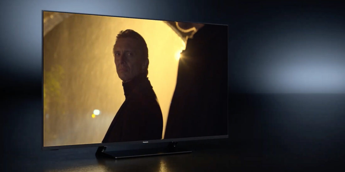 Panasonic startet Cashback-Aktion mit 4K-TVs und Soundbars