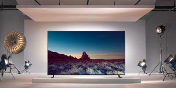 8K-Fernseher: Verkäufe gehen stark zurück