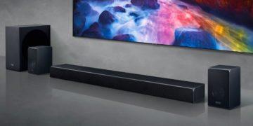 Samsung: eARC-Update für diverse Soundbars im Anmarsch