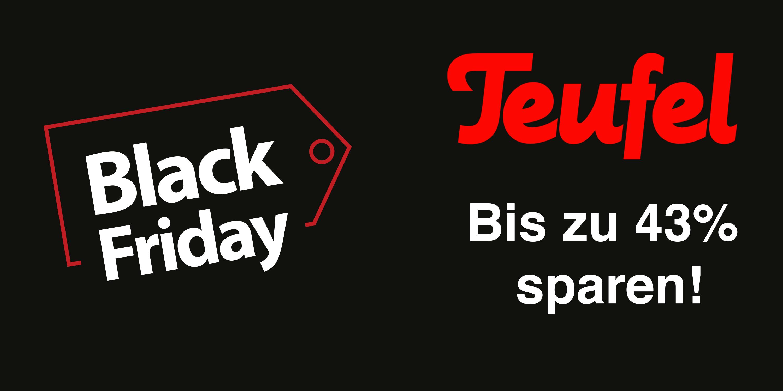Besten Black Friday Angebote