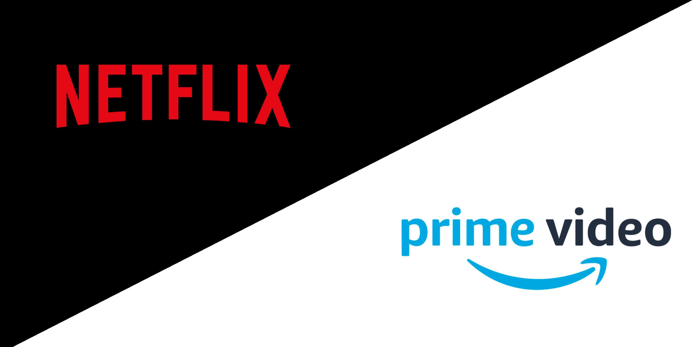Netflix Amazon Prime Vergleich
