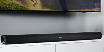 Denon DHT-S216 All-in-One-Soundbar angekündigt