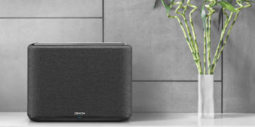 Denon Home: Neue Multiroom-Speaker mit HEOS Built-in angekündigt