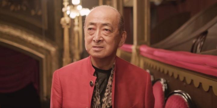 Marantz: HiFi-Legende Ken Ishiwata verstorben