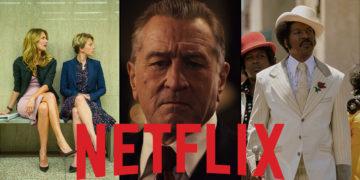 Netflix-Filme: Streaming-Dienst startet Qualitätsoffensive