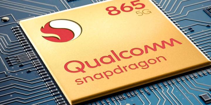 Qualcomm Snapdragon 865: Dolby Vision und 8K mit der Smartphone-Kamera