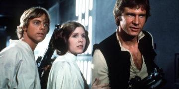 Star Wars: Disney verändert die Original-Trilogie erneut