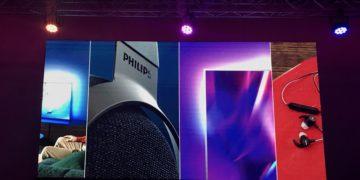 Philips bringt 2020 neue Fernseher mit P5-Bildprozessor