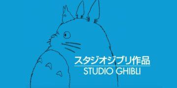 Netflix streamt bald 21 Filme von Studio Ghibli