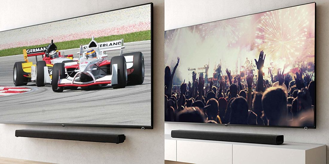 TCL Amazon Fire-TV Soundbar Setup
