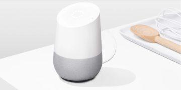 Google entfernt Gastmodus aus seinen Lautsprechern