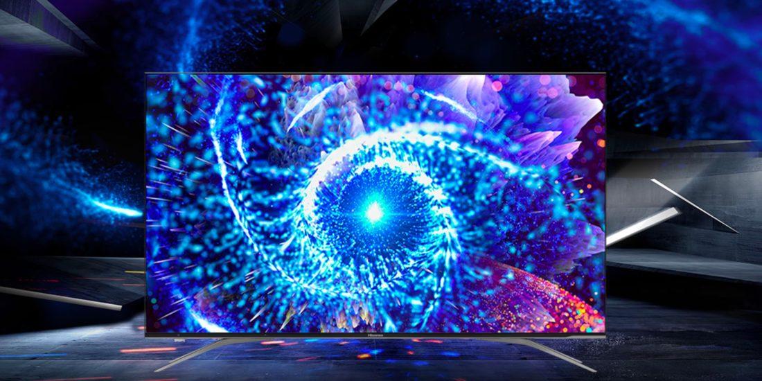 Hisense: Dual-Cell-LCD statt OLED