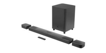 JBL Bar 9.1 Soundbar mit Dolby Atmos