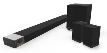 CES 2020: Neue Klipsch Bar 54 und Bar 44 vorgestellt