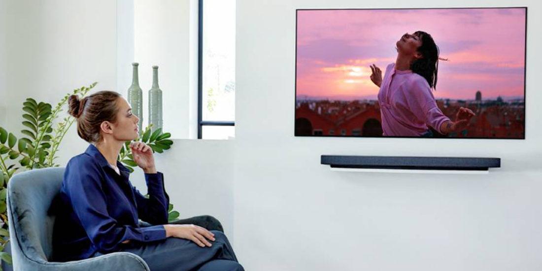 CES 2020: LG präsentiert 48 Zoll OLED-TV und mehr