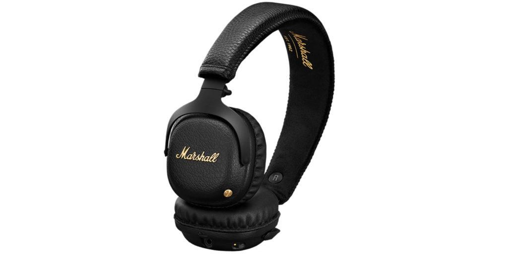 Die Marshall Mid A.N.C Kopfhörer sind zum Prime Day stark heruntergesetzt. |Bild: Marshall