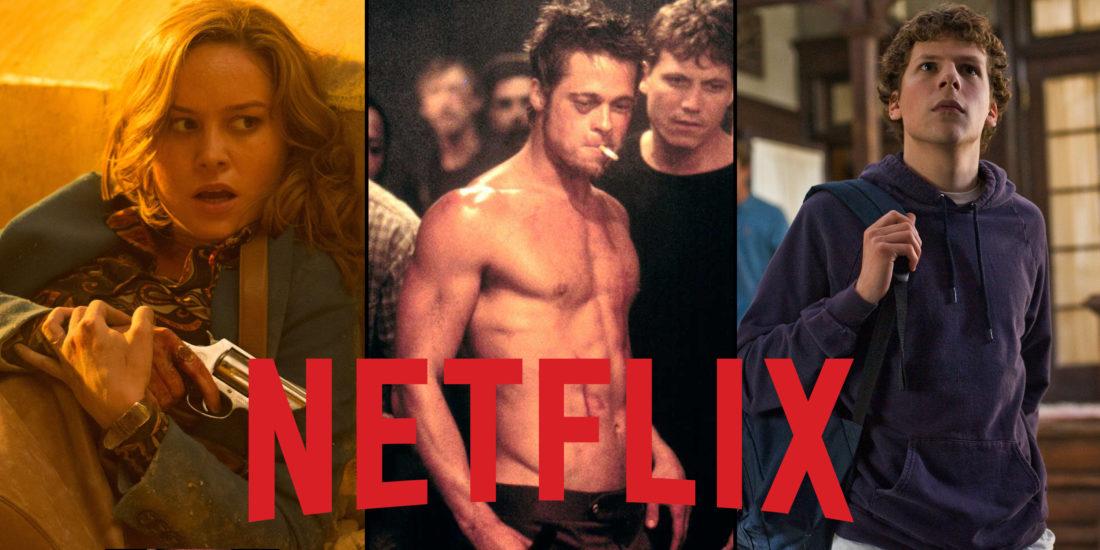 Netflix: 5 Star-Regisseure drehen 2020 für den Streaming-Dienst