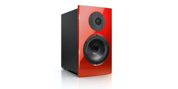 Nubert nuJubilee 45: Neue Kompaktbox Firmenjubiläum