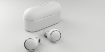 CES 2020: True Wireless Earbuds auch von Panasonic