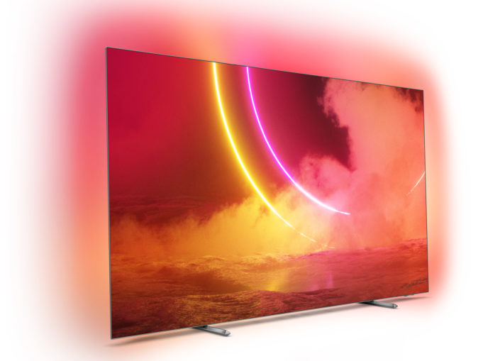 Philips OLED TV 2020