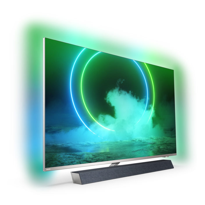 Philips LED-TV PUS9435