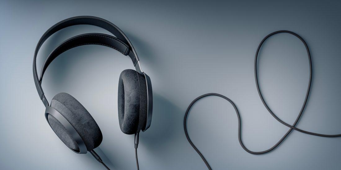 Phillips Fidelio X3: Neue High-End-Kopfhörer kommen im Sommer