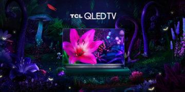 CES 2020: TCL präsentiert neue QLED-TVs